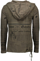 T-shirt Uomo John Galliano