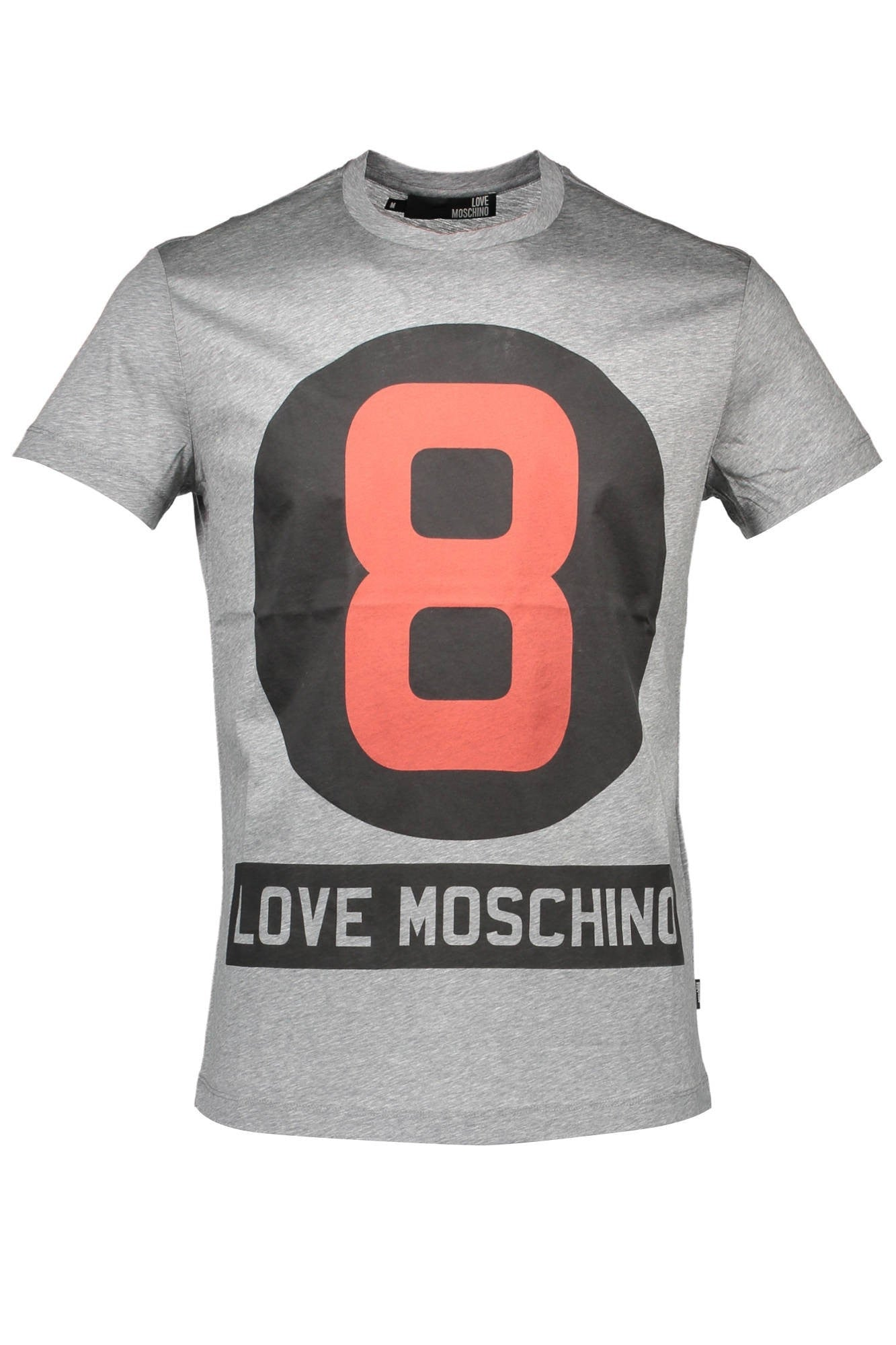 T-shirt Uomo Love Moschino