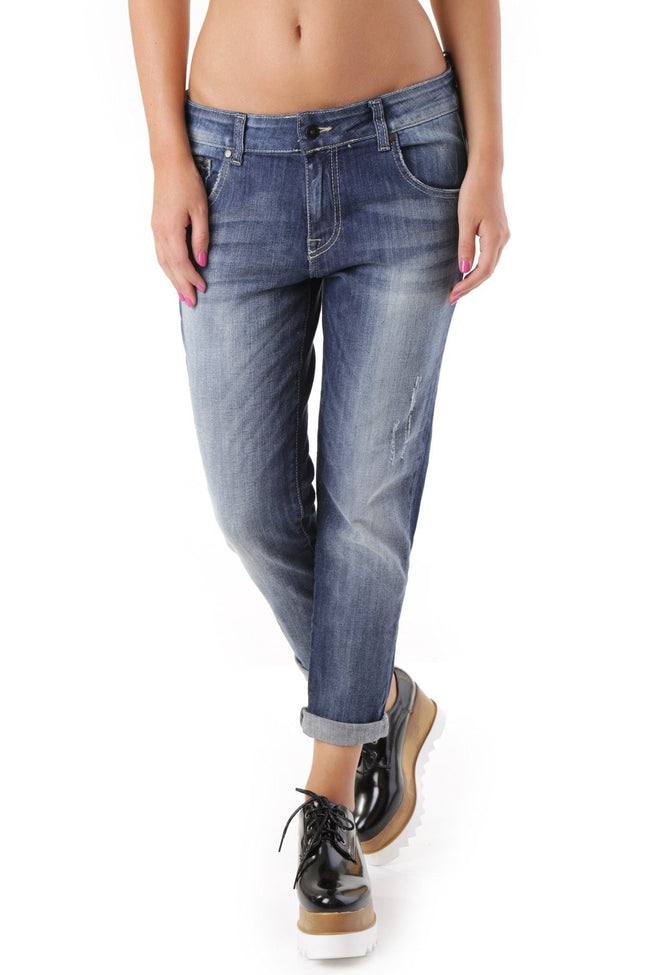 Jeans Donna 525