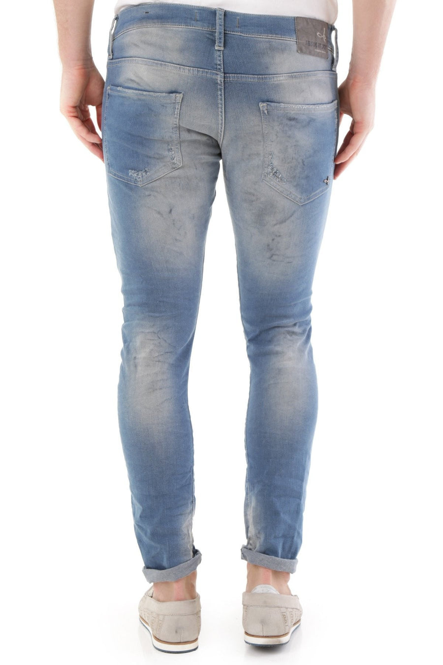 Jeans Uomo Absolut Joy