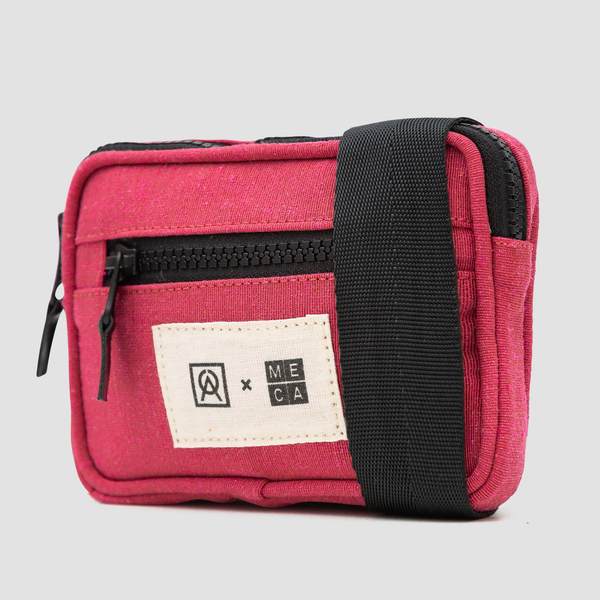 Shoulder Bag MECA Rosa