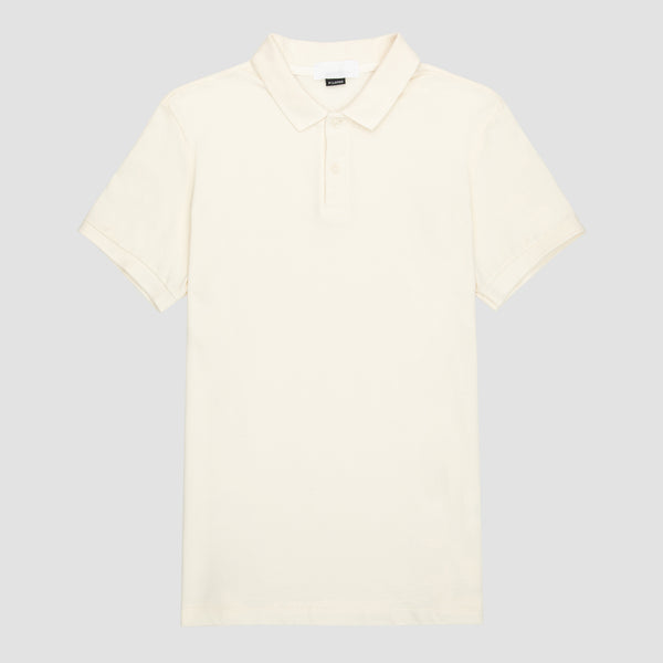 Polo Essencial Off White