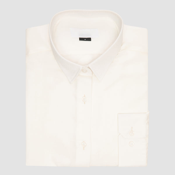 Camisa Liocel Off-White