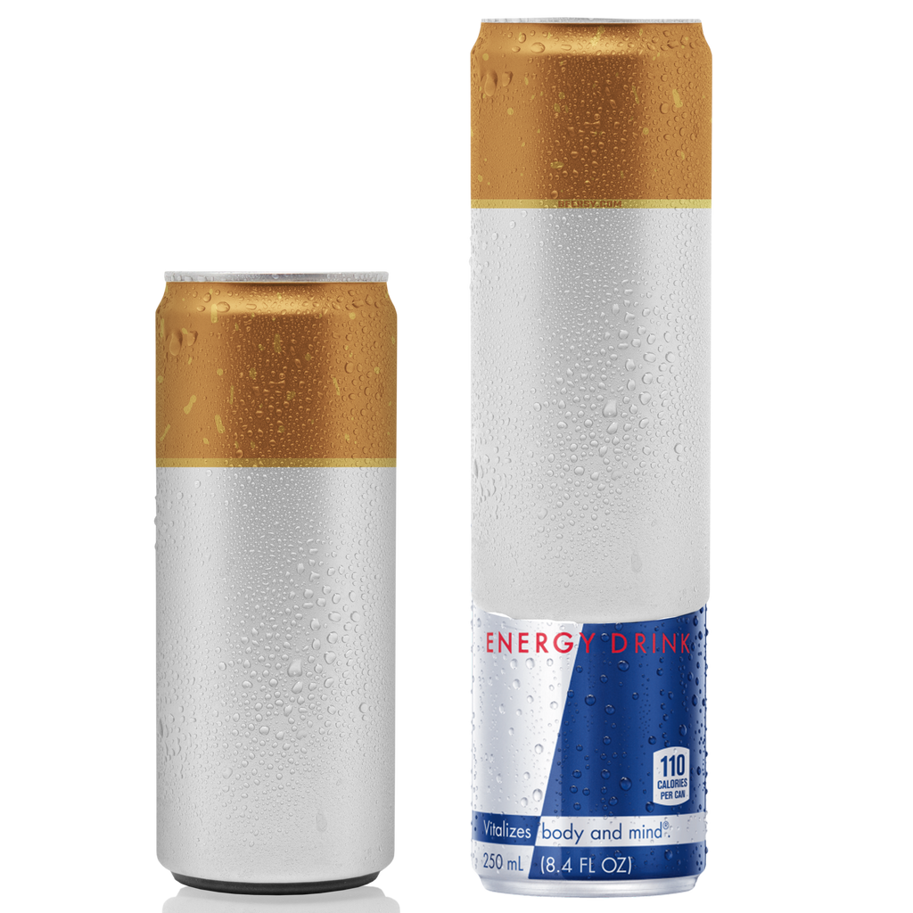Cigarette Slim Can Beersy Sleeve