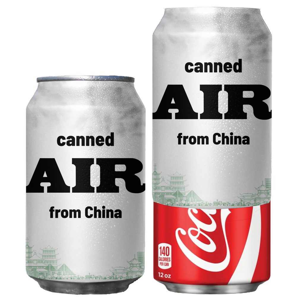 Canned Air From China Beersy Silicone Sleeve Hide-a-Beer Can Cooler