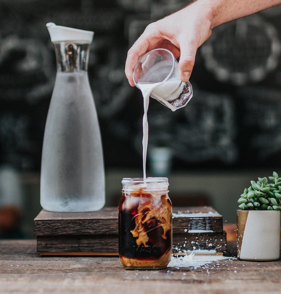 Making Great Cold Brew Coffee at Home