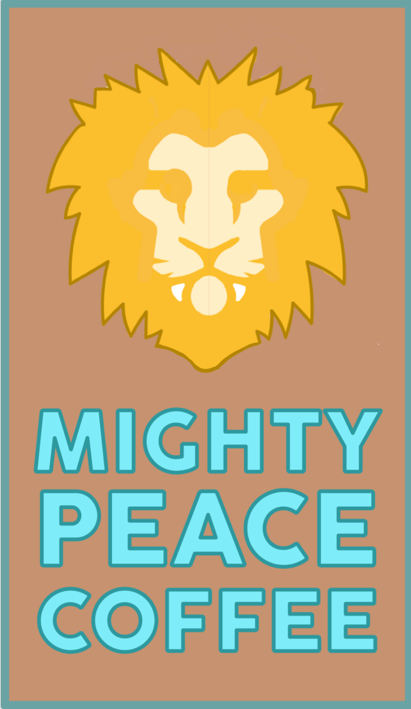 Mighty Peace Coffee - Specialty Coffee from DR Congo