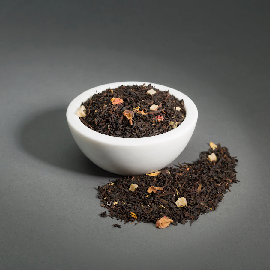 English Breakfast Black Tea - Loose Leaf, 3oz Bag