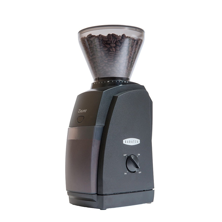 Baratza Encore - Electric Conical Burr Grinder