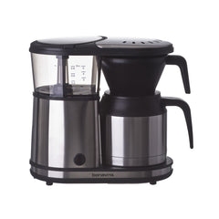 Bonavita Coffee Maker BV1500TS - 5 Cup Thermal Carafe Automatic Brewer