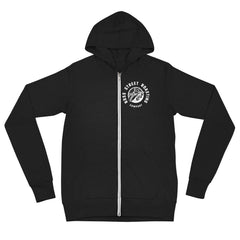 RSR Logo - Lightweight Zip-Up Hoodie (Unisex)
