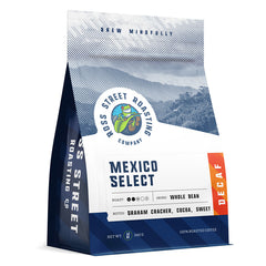 DECAF Mexico Select - Single Origin Coffee