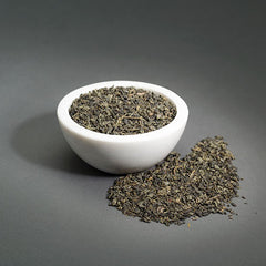Tea Cellar Green Tea - Loose Leaf, 3oz Bag
