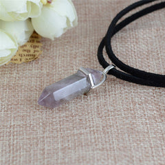 Luxury Quartz Necklaces