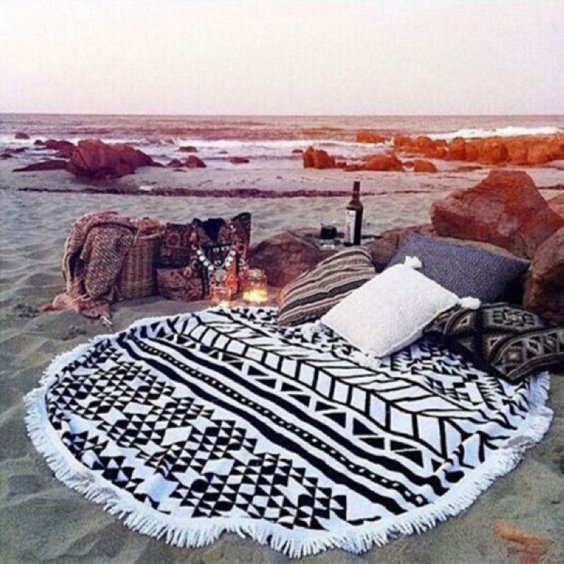 BEACH LOVE TAPESTRY COLELCTION