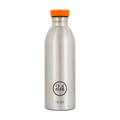 24Bottles - Urban Bottle 0.5l - Steel