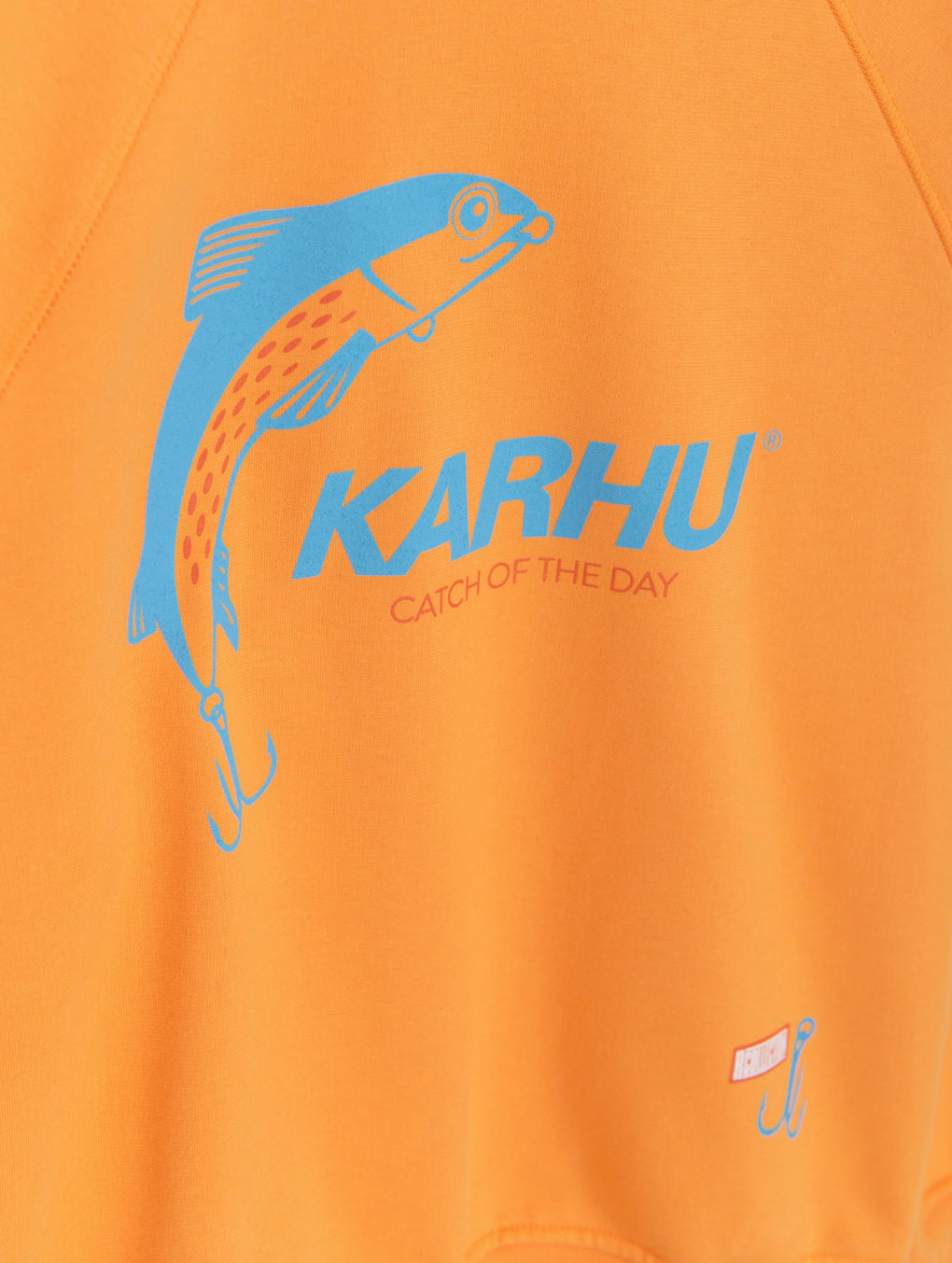 Karhu x R-Collection - Collegepaita
