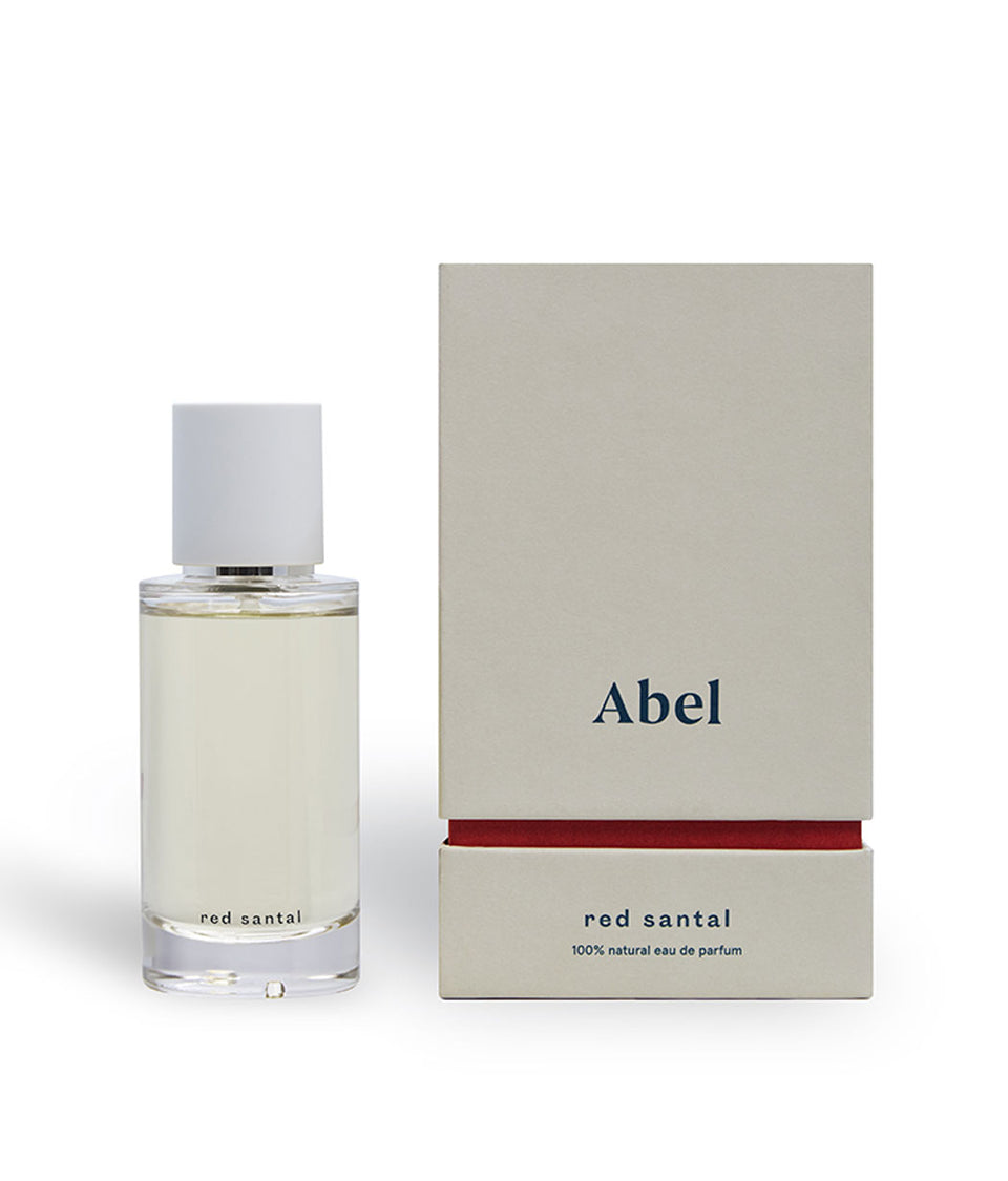 Abel - Vita Odor parfyymi - Red Santal
