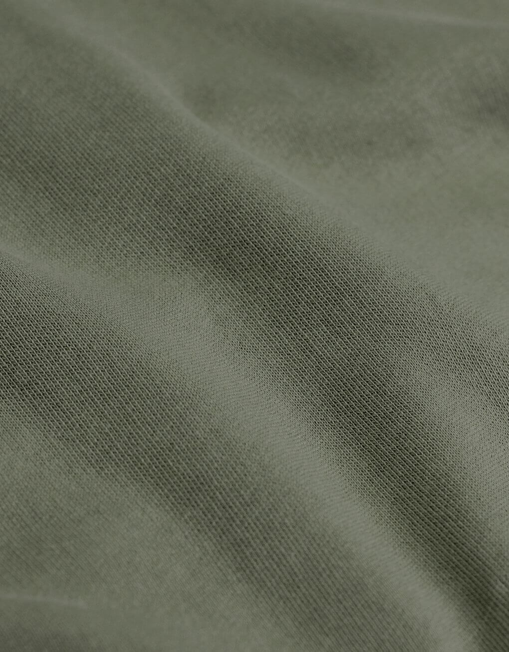 Colorful Standard - Classic Organic Crew - CS1005 - Dusty Olive