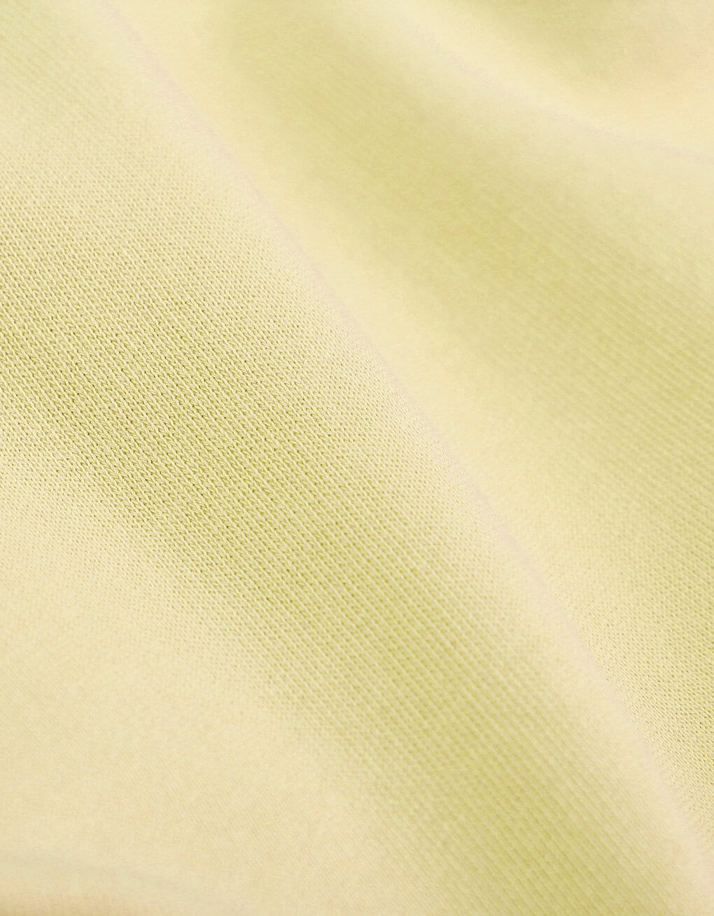 Colorful Standard - Classic Organic Crew - CS1005 - Soft Yellow