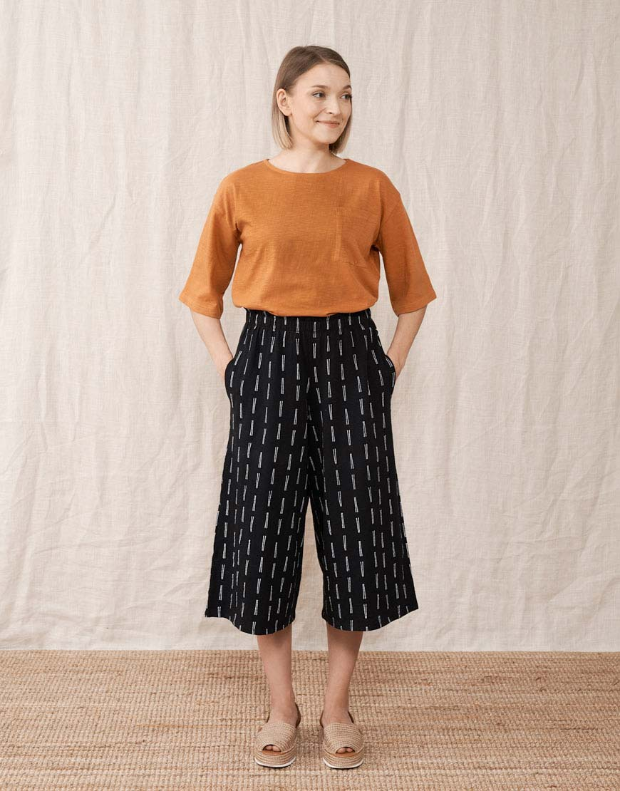Mainio - Twigs culottes