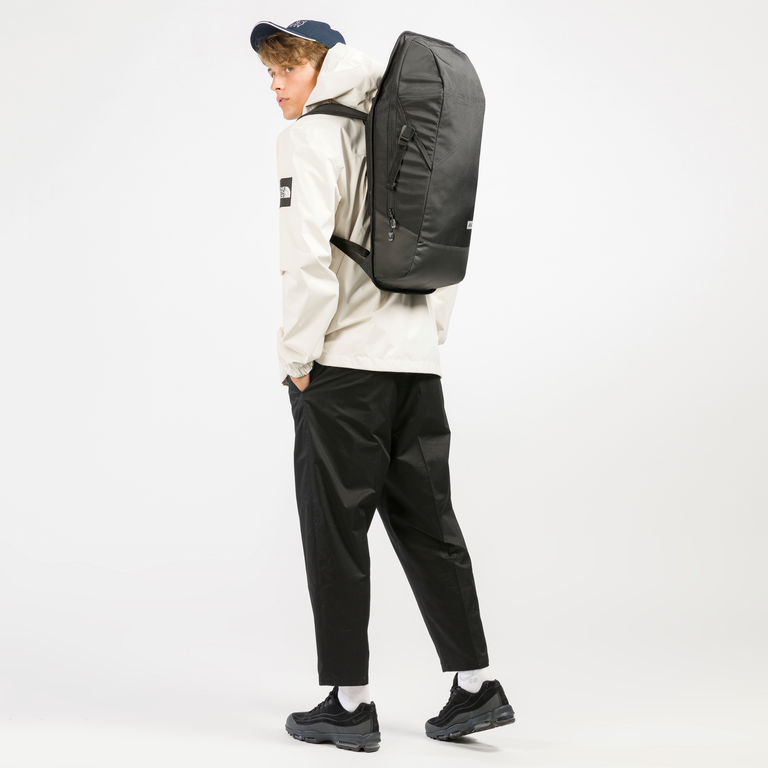AEVOR - Daypack reppu - Proof Black