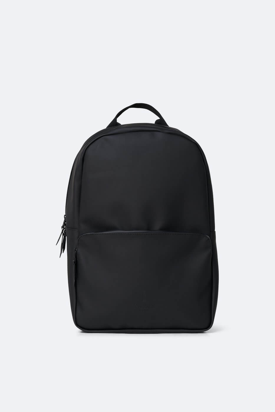 Rains - 1284 - Field Bag reppu - 01 Black