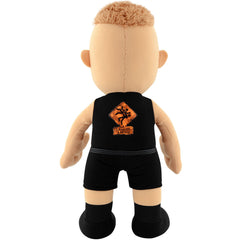 "WWE Superstar Brock Lesnar 10"" Plush Figure"