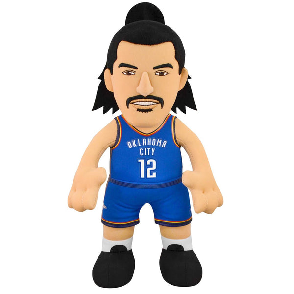 "OKC Thunder Steven Adams 10"" Plush Figure"