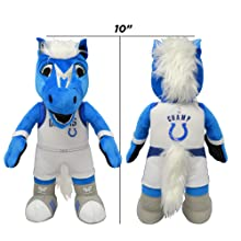 "Dallas Mavericks Mascot Champ 10"" Plush Figure"