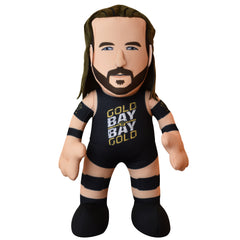 "WWE Superstar Adam Cole 10"" Plush Figure"