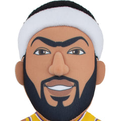 "Los Angeles Lakers Anthony Davis 10"" Plush Figure"