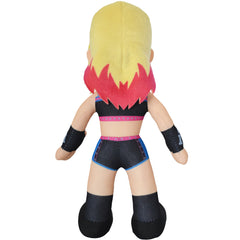 "WWE Diva Alexa Bliss 10"" Plush Figure"