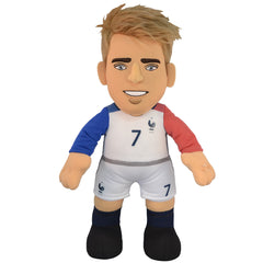"French National Team Antoine Griezmann 10"" Plush Figure"