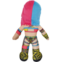 "WWE Asuka 10"" Plush Figure"
