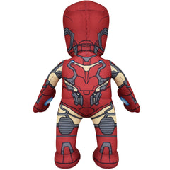 "Marvel's Avengers Plush Figure Bundle: Cap, Iron Man and Black Widow 10"" Plush Figures (15% Savings)"