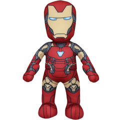 "Marvel Iron Man 10"" Plush Figure"