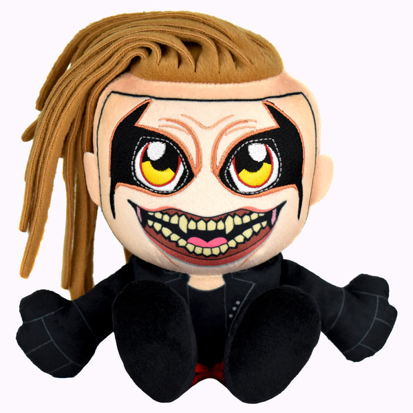 "WWE Bray Wyatt Fiend 8"" Kuricha Plush-PRESELL SHIPPING APRIL 30th"