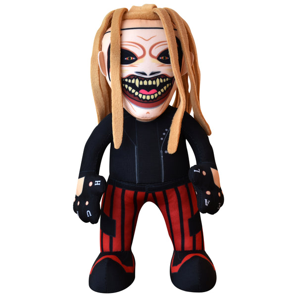 "WWE Superstar Bray Wyatt ""The Fiend"" 10"" Plush Figure"