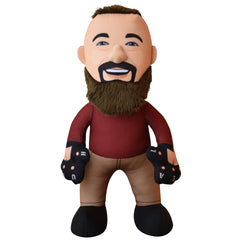 "WWE Superstar Bray Wyatt 10"" Plush Figure"