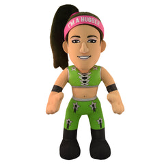 "WWE Diva Bayley 10"" Plush Figure"