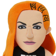 "WWE Diva Becky Lynch 10"" Plush Figure"