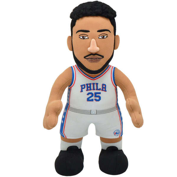 "Philadelphia 76ers Ben Simmons 2.0 10"" Plush Figure"