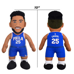 "Philadelphia 76ers Ben Simmons 10"" Plush Figure"