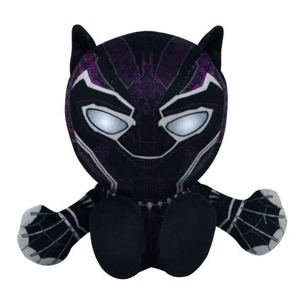 "Marvel Black Panther 8"" Kuricha Sitting Plush"