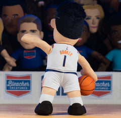 "Phoenix Suns Devin Booker 10"" Plush Figure"