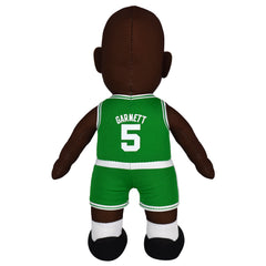 "Boston Celtics Kevin Garnett 10"" Plush Figure"