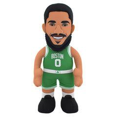 "Boston Celtics Bundle: Jayson Tatum & Kemba Walker 10"" Plush Figures (10% Savings)"