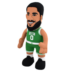 "Boston Celtics Jayson Tatum 10"" Plush Figure-PRESELL SHIPPING OCTOBER 10th"