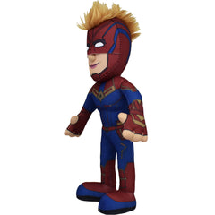 "Marvel Captain Marvel 10"" Plush Figure"